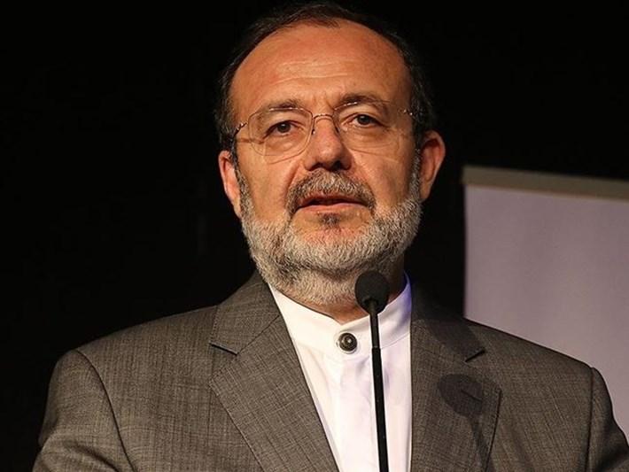 Eski Diyanet İşleri Başkanı Mehmet Görmez'in acı günü