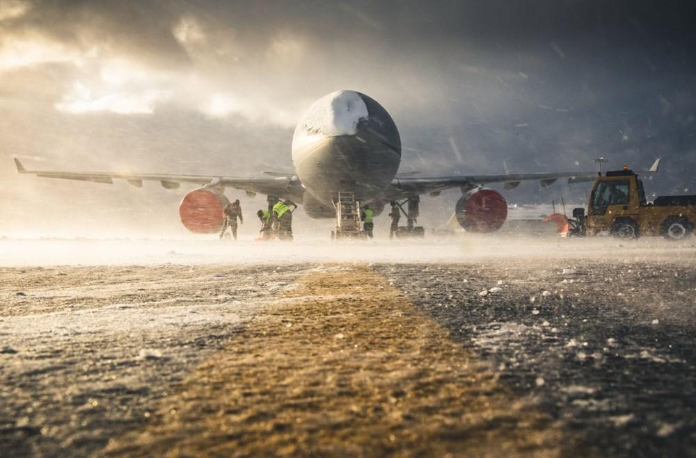 2020 Kraliyet Hava Kuvvetleri Fotoğraf Yarışması'nın kazananları - 8