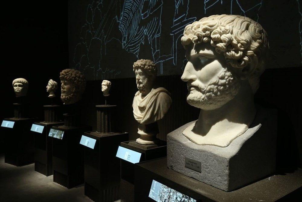 Türkiye genelinde müze sayısı yüzde 3,5 artarak 467 oldu - 4
