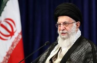 """İran lideri Hamaney'den Biden'e """"uranyum zenginleştirme durdurulmayacak"""" yanıtı"""