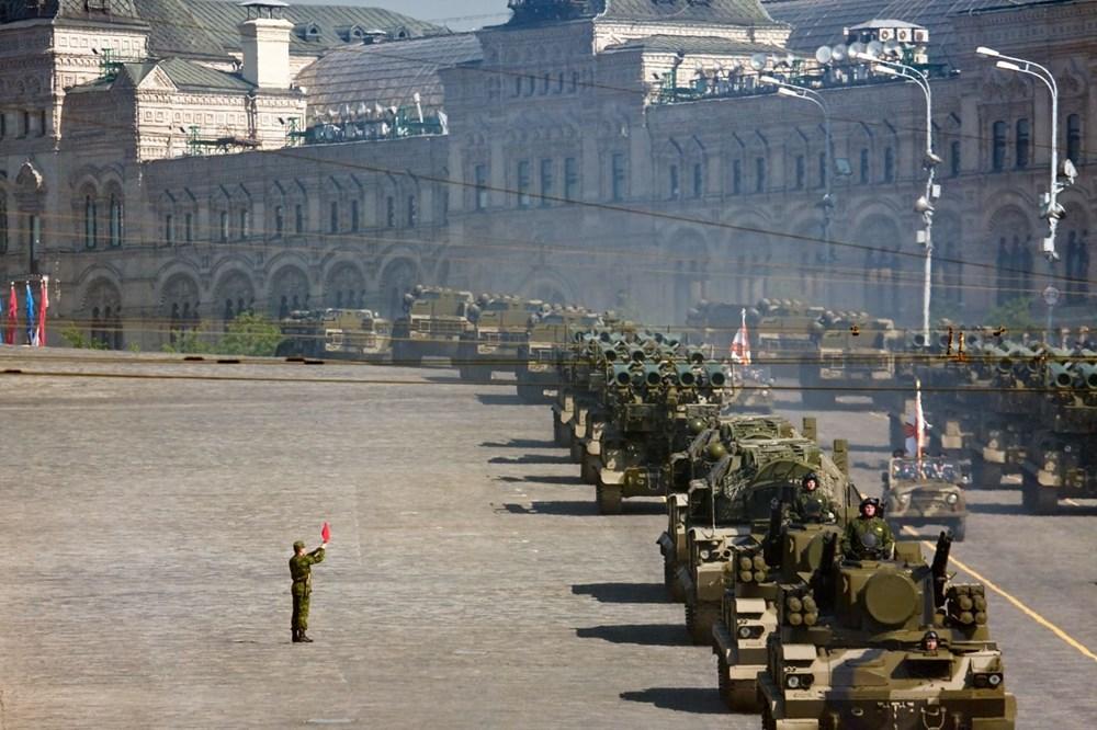 Dünyanın en fazla askeri harcama yapan 25 ülkesi: Listede Türkiye de var - 24