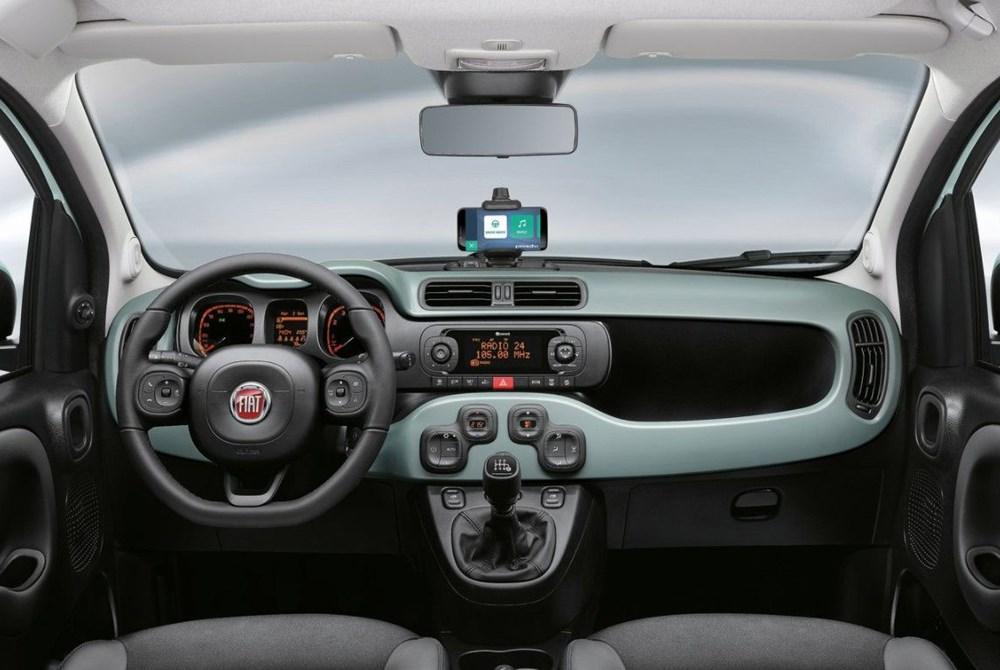 2021 yılında Türkiye'de satılan yeni otomobil modelleri - 6