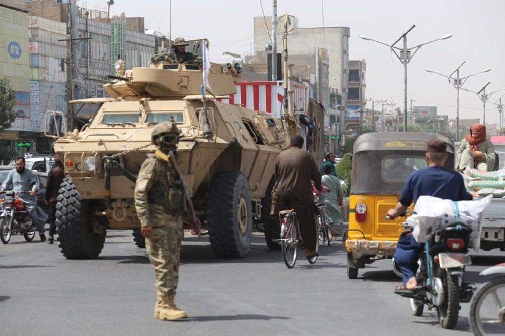 Taliban akan membentuk tentara reguler - 4