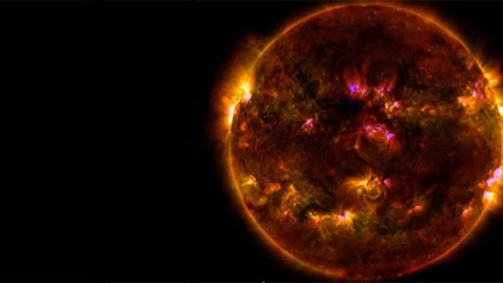 Bilim insanlarından ilginç proje: Güneş'i karartacaklar - 6
