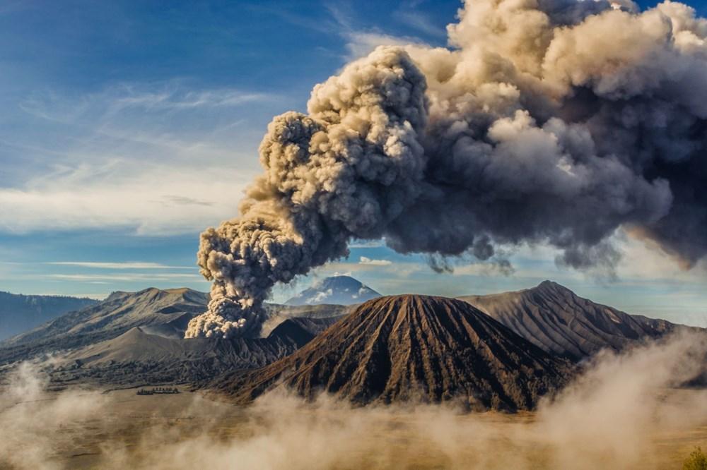 İzlanda'nın en aktif yanardağı saatli bir bomba gibi her an patlamaya hazır - 5