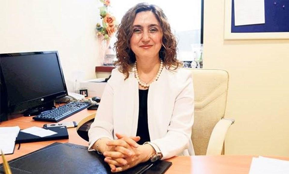 Prof. Dr. Zeynep Cantürk