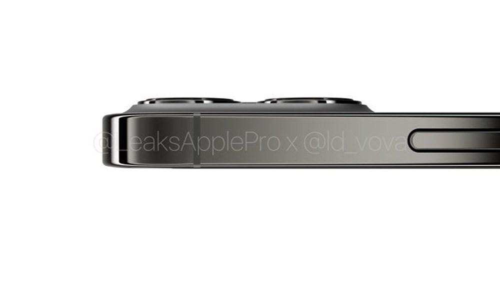 Yeni iPhone 13'te bir özellik kesinleşti - 20
