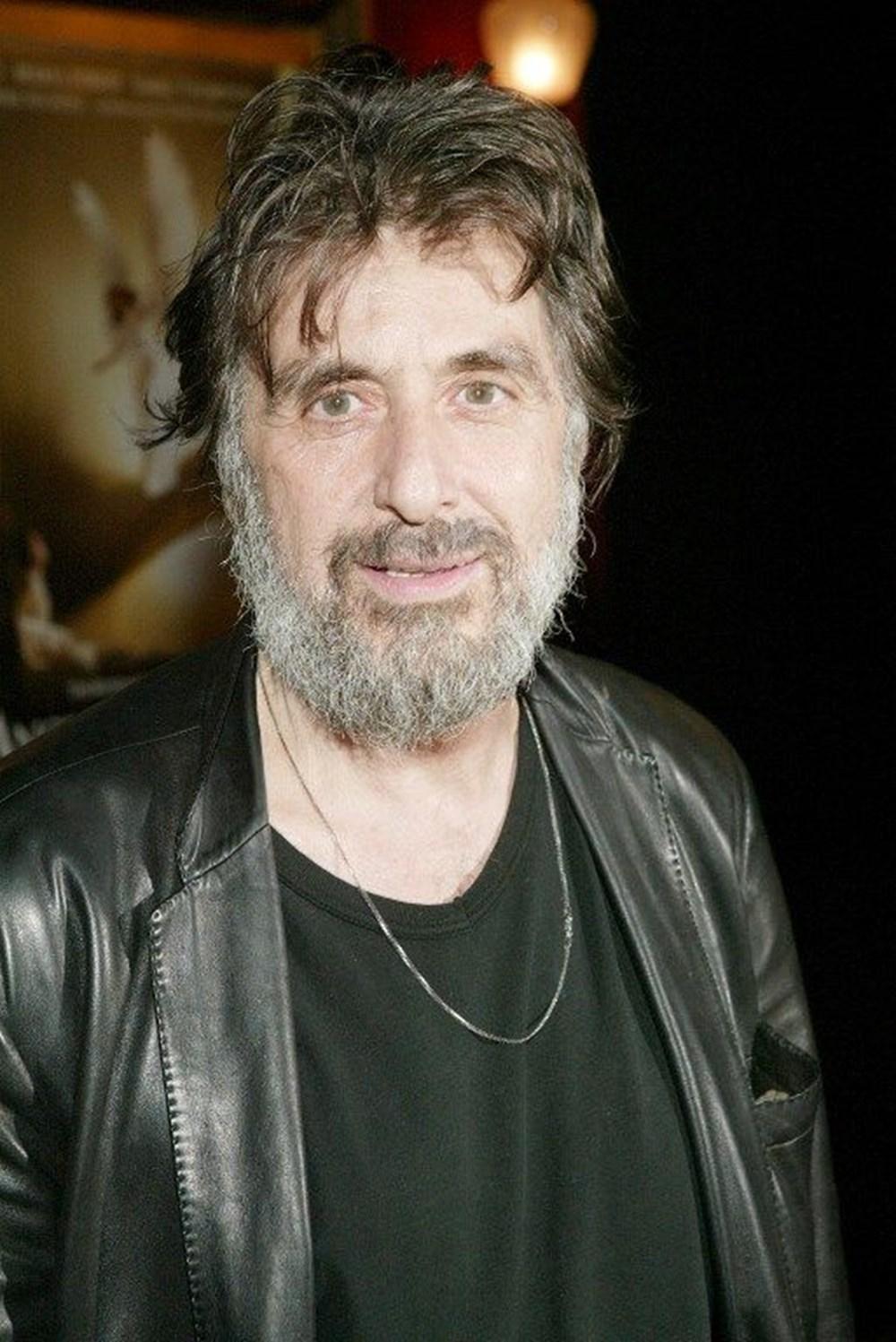 81. doğum gününde 81 fotoğrafla Al Pacino - 43