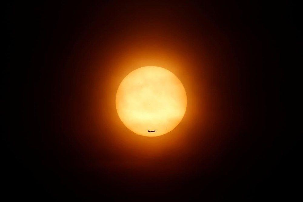Bilim insanları duyurdu: Güneş yeni bir döngüye girdi - 7