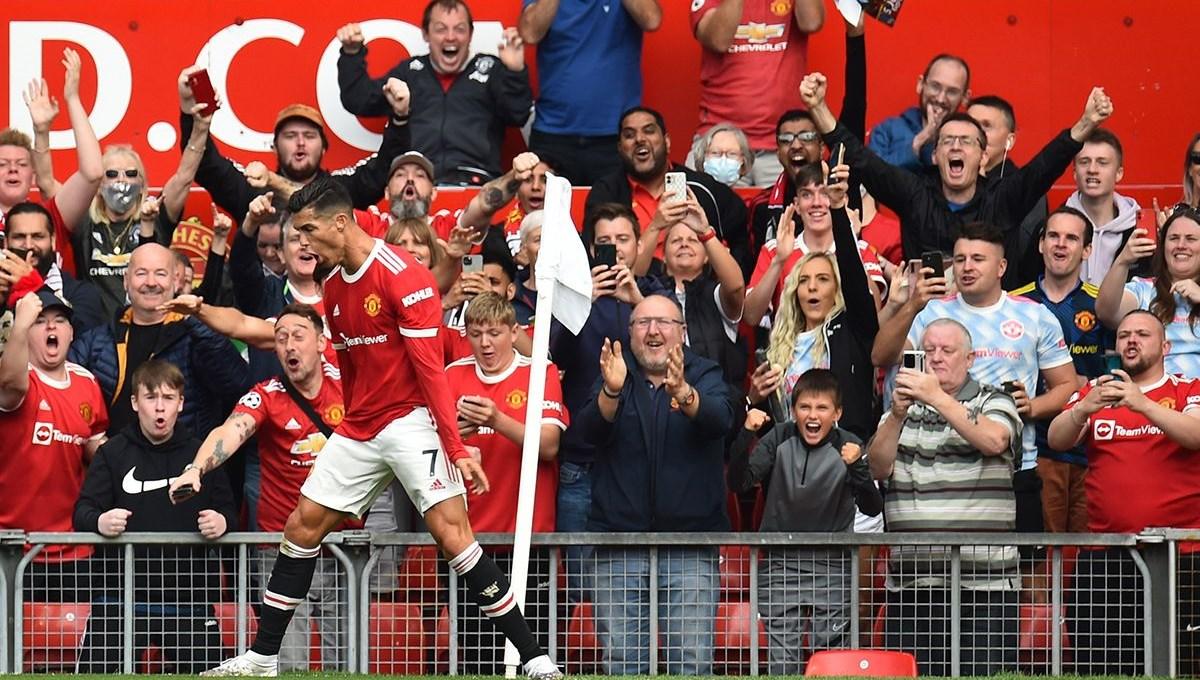 Manchester United - Villarreal UEFA Şampiyonlar Ligi 2. hafta mücadelesi hangi kanalda, ne zaman, saat kaçta?