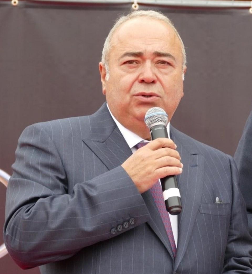 Peker Holding Yönetim Kurulu Başkanı Hasan Peker