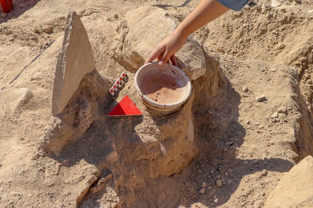Van'da Urartular'a ait yeni veriler ortaya çıktı - 12