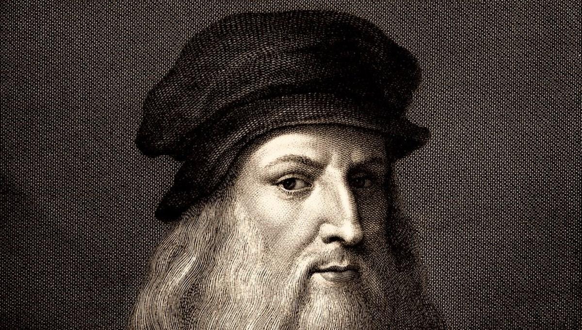 Leonardo Da Vinci'nin soyağacının 700 yılı ortaya çıkarıldı: Günümüzde yaşayan 14 torunu bulundu