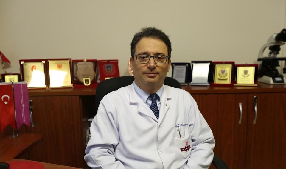 Prof. Dr. Orhan Türken