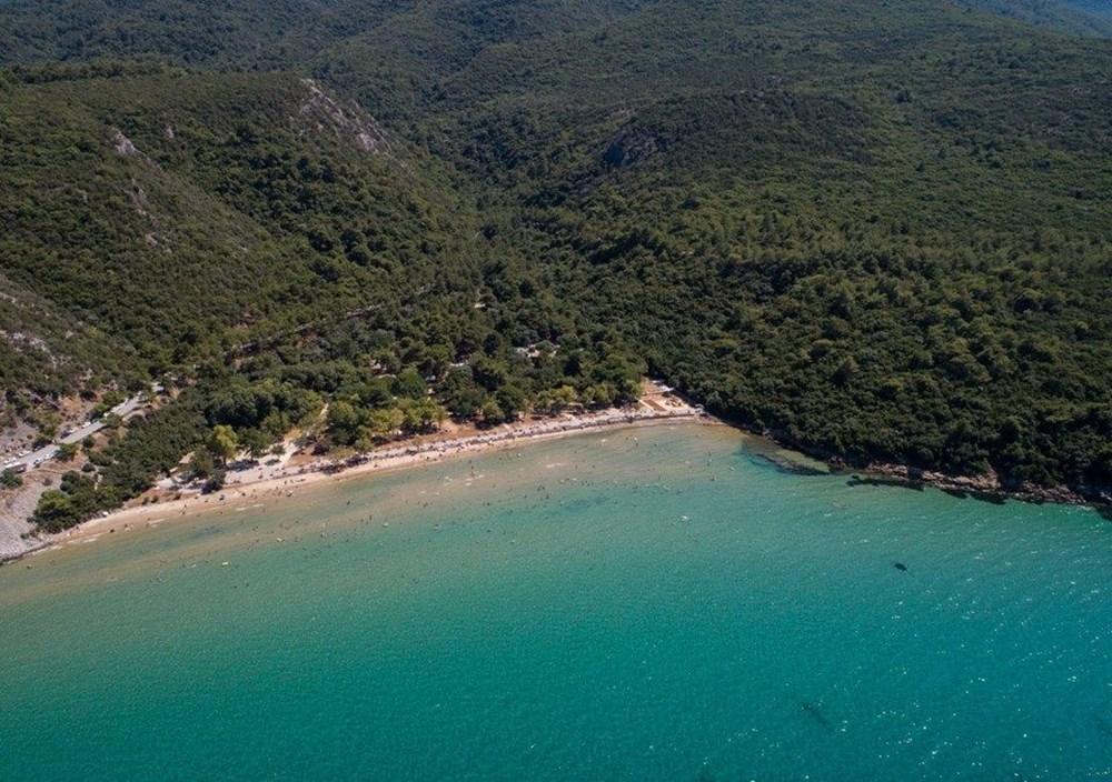 Türkiye'nin Milli Parkları (Türkiye'deki milli parkların listesi ve isimleri) - 14