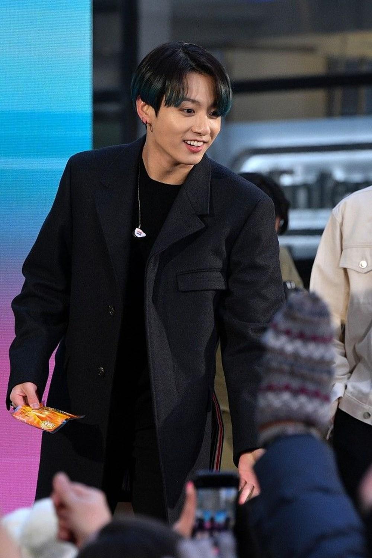 BTS'in yıldızı Jungkook'un sesini özel kılan ne? - 5