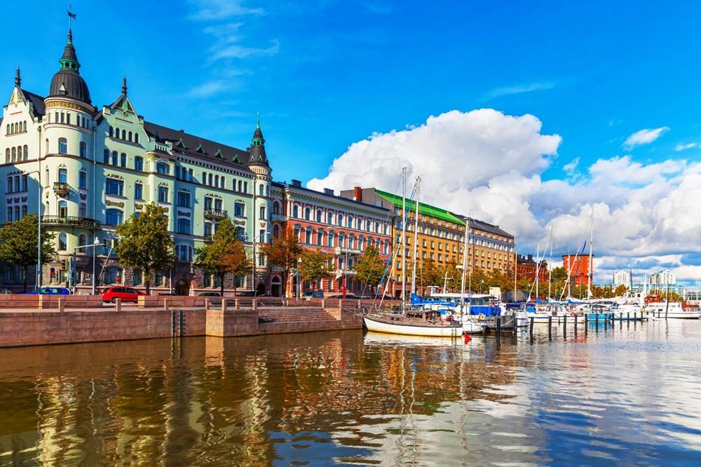 Dünyanın en mutlu ülkesi Finlandiya: Olağanüstü sayıda yabancı işçiye ihtiyacımız var - 3