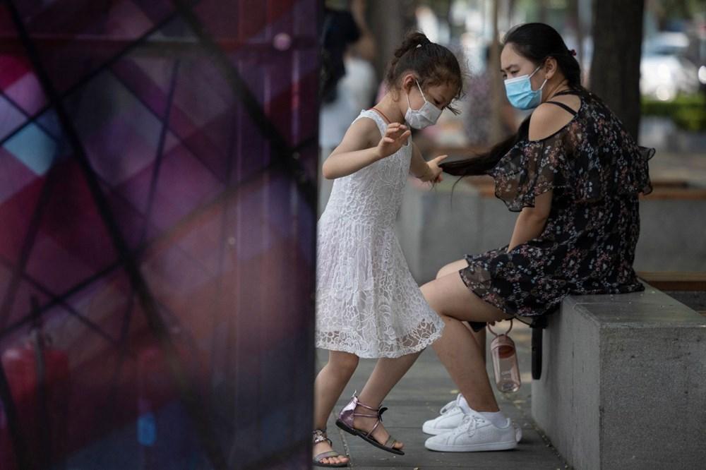 Wuhan'da salgından eser yok: Sıkı karantinanın yıldönümü - 2