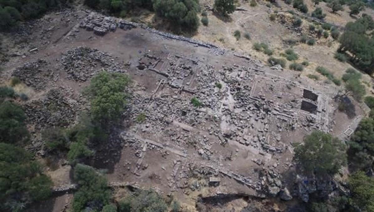 Aigai Antik Kenti'nde 3 bin mezar: Ortalama yaşam 40-45 yıl