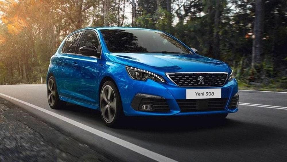 Türkiye'de 2021 yılında satılan en ucuz sıfır otomobiller - 38