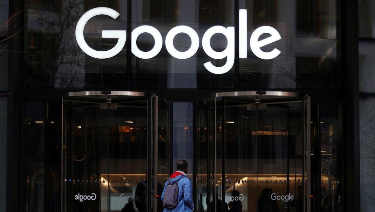 SON DAKİKA HABERİ: Rekabet Kurulu'ndan Google'a 197 milyon lira ceza