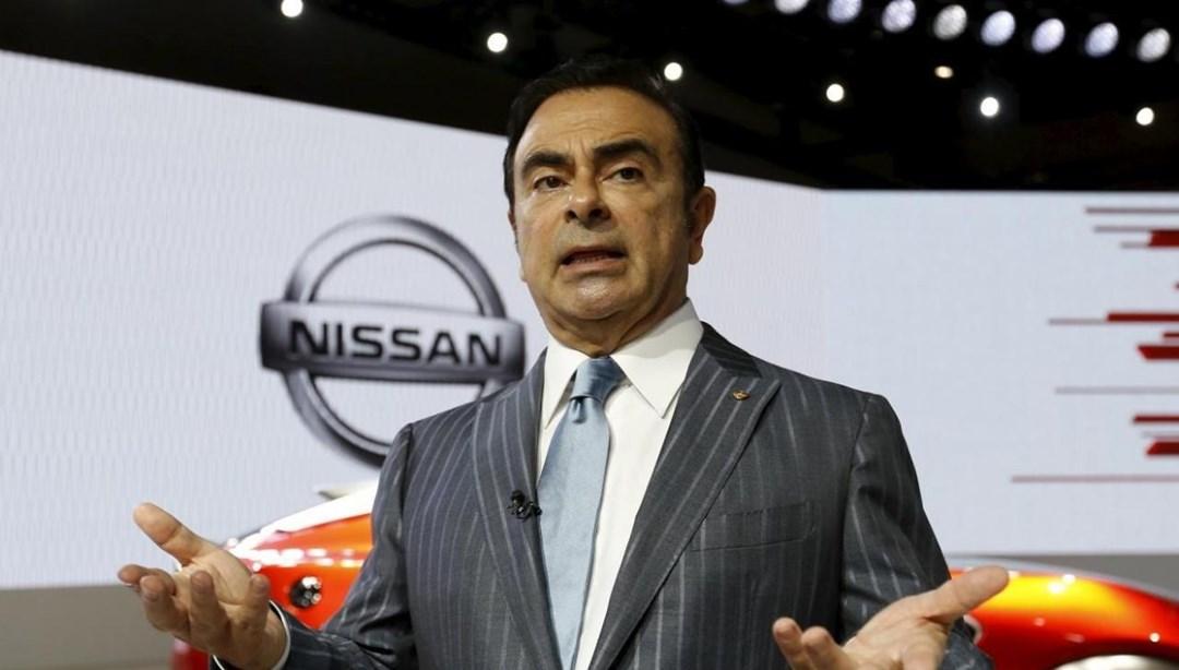 Carlos Ghosn'un kaçışına soruşturma