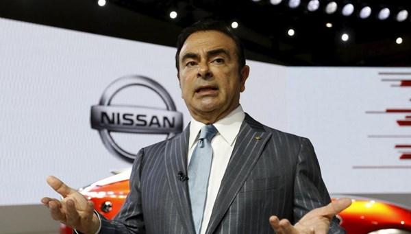 Kişisel zararlarını Nissan'a ödetmiş (Tutuklanan CEO'nun yolsuzlukları)