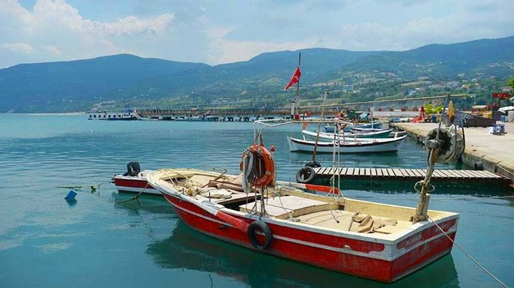 İngiliz BBC yazarının gözünden Türkiye'nin en mutlu şehri Sinop - 5