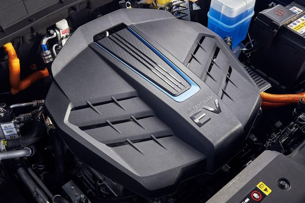 Elektrikli Hyundai KONA Türkiye'de satışa çıktı - 3
