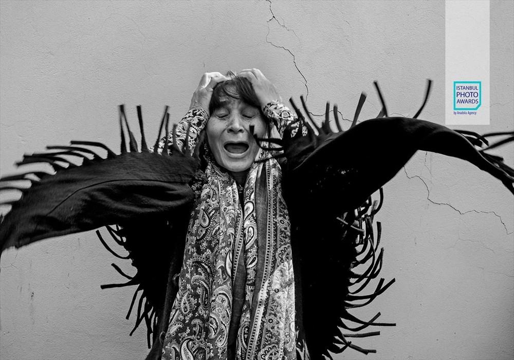 Istanbul Photo Awards 2021 kazananları açıklandı - 16