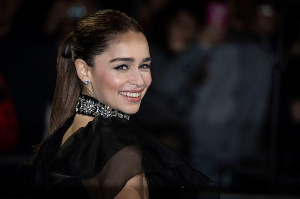 Emilia Clarke, Secret Invasion ile Marvel kadrosuna katılıyor - 3