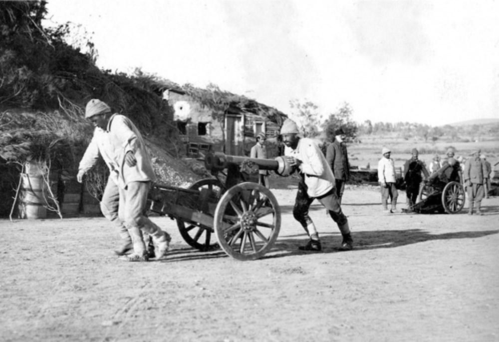 Çanakkale Destanı'nın 106. yılı - 14