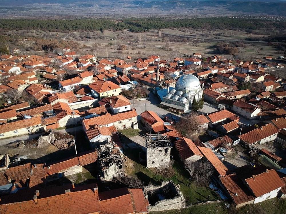 Osmanlı'nın haberleşme kulesine 3 boyutlu dijital belgeleme - 5
