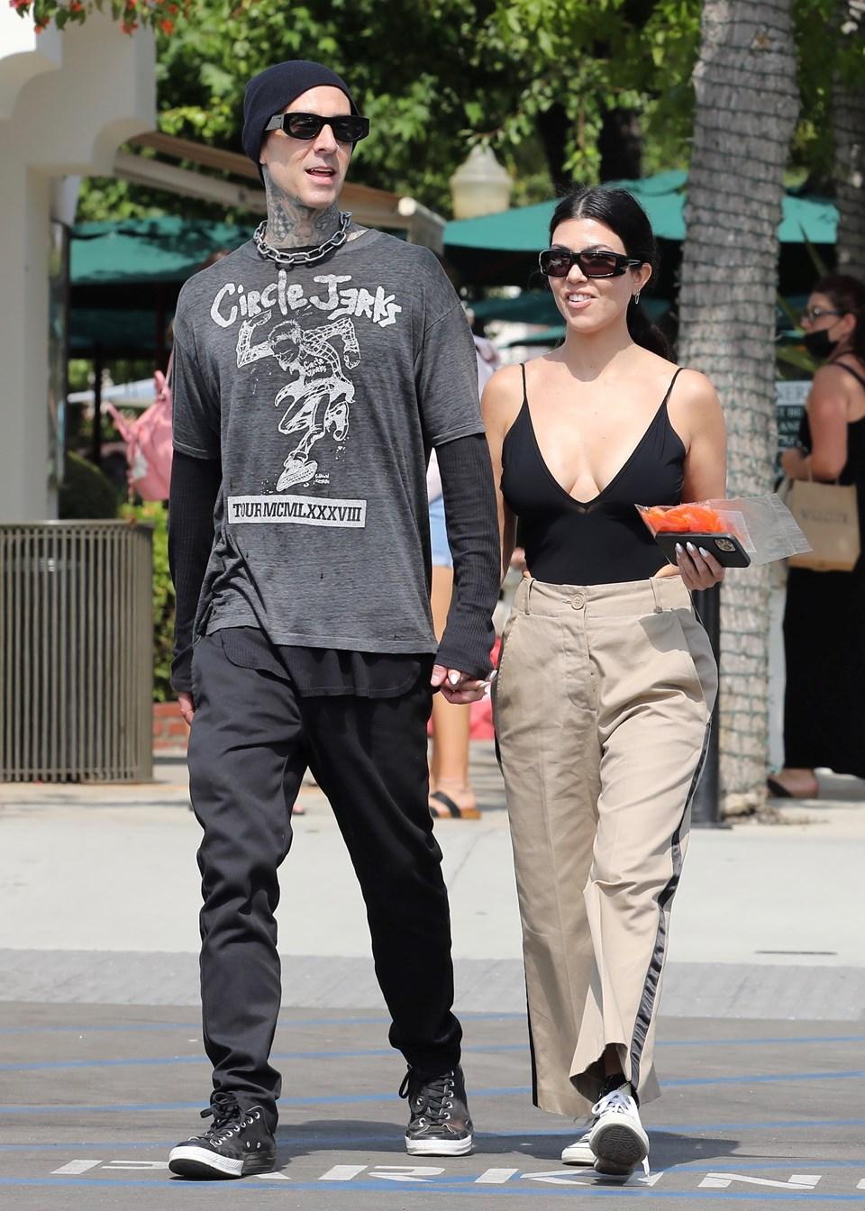 Kardashian Ailesi ikilinin ilişkisini desteklemiyor