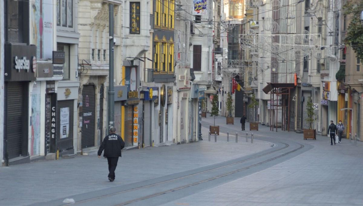 Sokağa çıkma yasağı ve saatleri (Sokağa çıkma cezası ne kadar?)