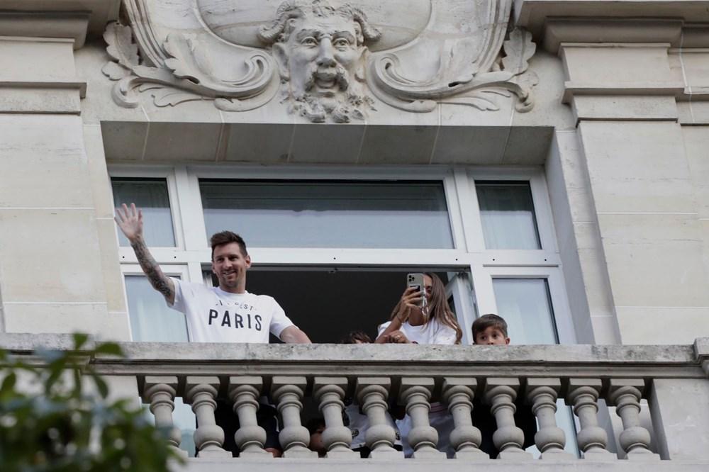 Lionel Messi kaldığı oteldeki hırsızlık sonrası taşınmak için harekete geçti - 6
