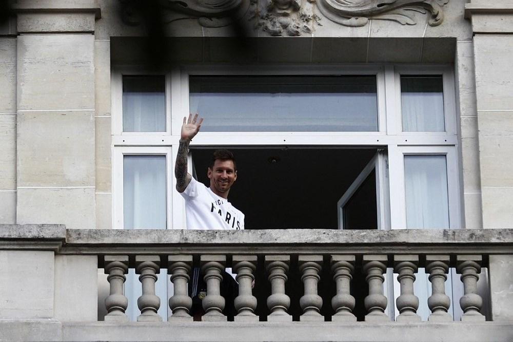 Lionel Messi kaldığı oteldeki hırsızlık sonrası taşınmak için harekete geçti - 9