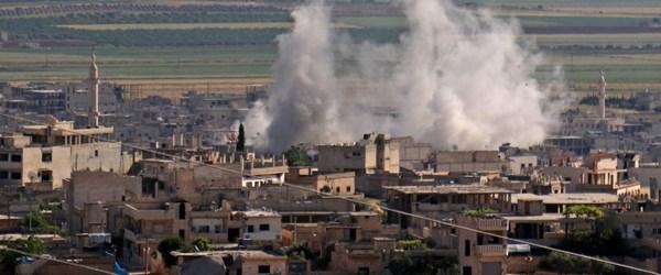 Türkiye'den İdlib uyarısı