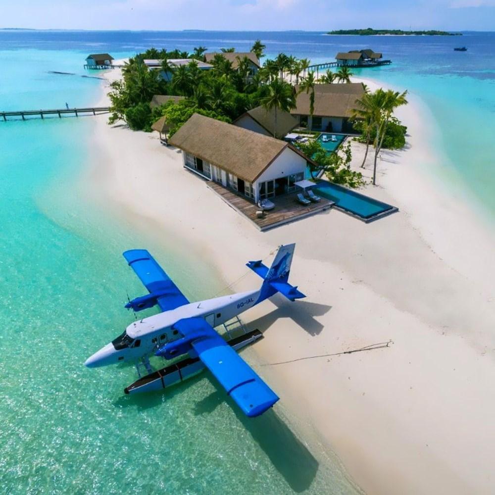 four seasons maldivler, maldivler konaklama, unesco biyosfer alanı, voavah adası, Four Seasons Voavah Adası, Four Seasons, Lüks seyahat, Lüks Tatil, Lüks tatil maldivler, Maldiv, Maldiv adaları, Maldivler, Maldivler'de Size Özel Ada, Voavah