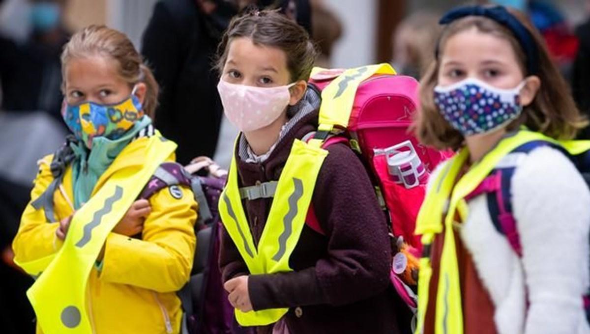 Bilimsel araştırma:Pandemi ile çocukların hayat memnuniyeti azaldı