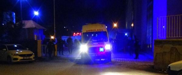 Hakkari Şemdinli'de patlama: 7 şehit