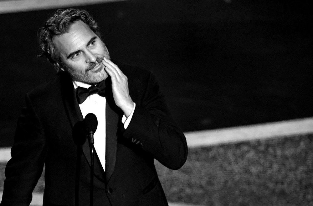 Joker filminin başrolü Joaquin Phoenix'in tüm filmleri - 4