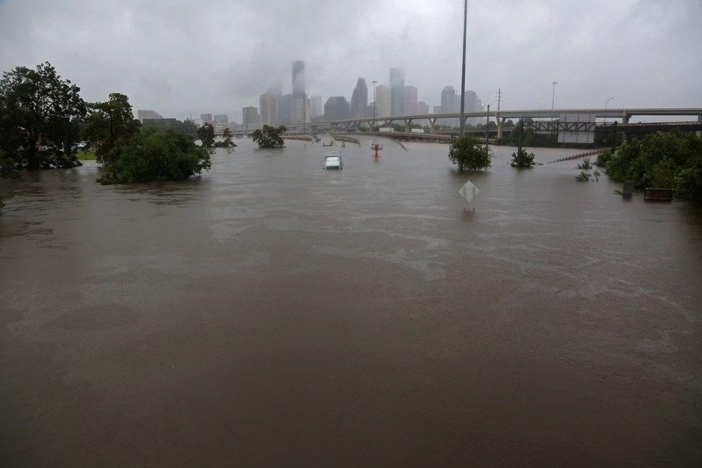 Küresel ısınma fırtınaların şiddetini iki kat artırdı:  Harvey Kasırgası'na benzer felaketlere karşı uyarı - 3