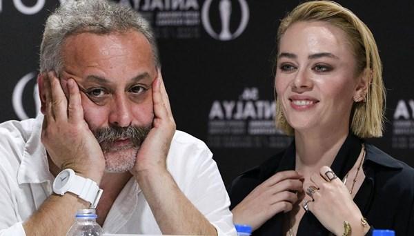 Onur Ünlü'nün diyalogsuz filmi Topal Şükran'ın Maceraları'na büyük ilgi