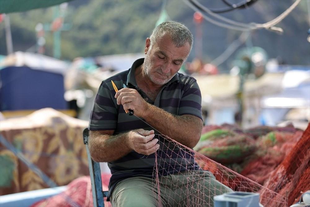 """İstanbullu balıkçılar """"vira bismillah"""" demek için gün sayıyor - 3"""