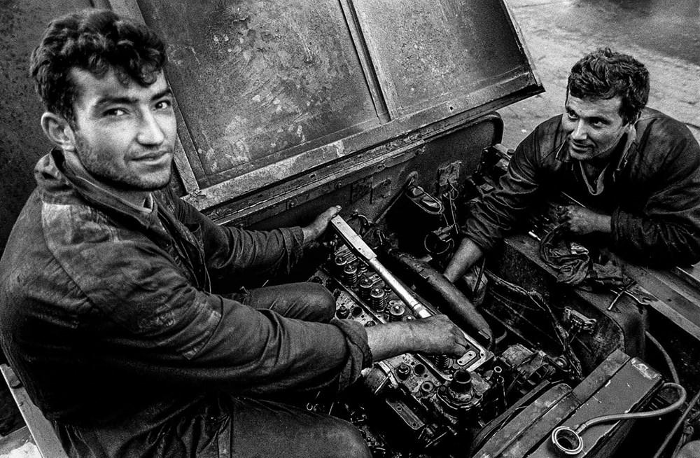 Türkiye'nin ilk sanal fotoğraf festivali başladı - 3