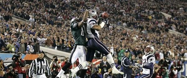 Super Bowl'da finalin adı belli oldu
