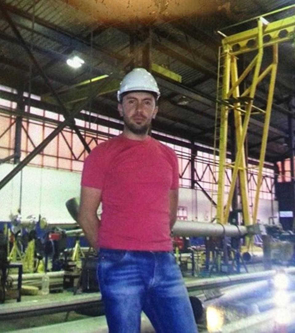 Mühendis Usluoğlu'nunİzmitKörfez Köprüsü Projesindeçalıştığı, her sabah aynı saatte işe gittiği belirtildi.