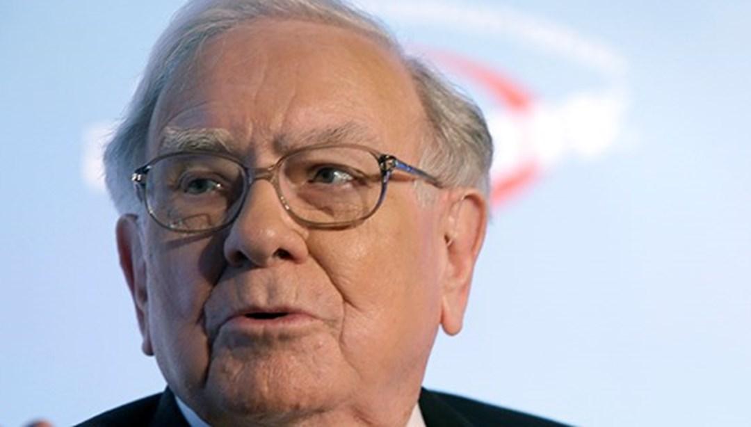 Efsanevi yatırımcı Buffett'ın en büyük hatası