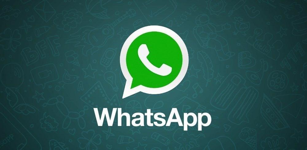 WhatsApp'ta yeni dönem - 1
